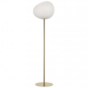Designové stojací lampy Gregg Terra