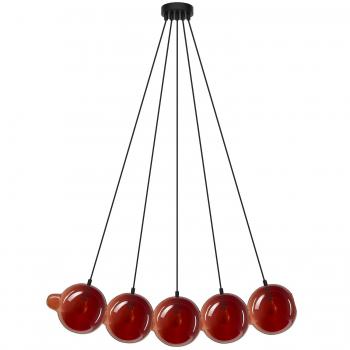 Designová závěsná svítidla Pendulum
