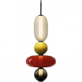 Designová závěsná svítidla Pebbles Pendant
