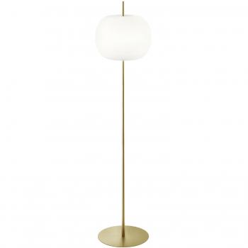 Designové stojací lampy Kushi Floor XL