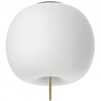 Designová stropní svítidla Kushi Ceiling