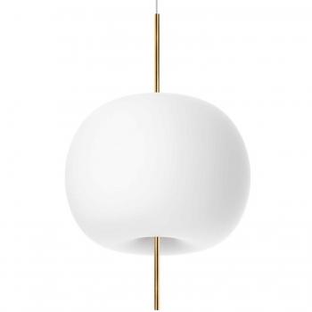 Designová závěsná svítidla Kushi Suspension