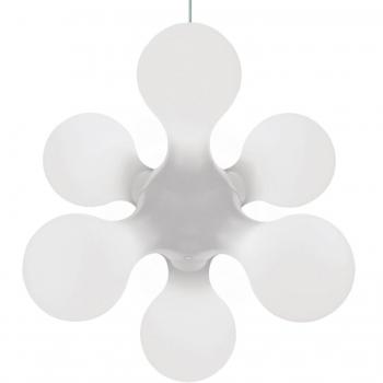 Designová závěsná svítidla Atomium Suspension
