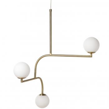 Designová závěsná svítidla Mobil Pendant