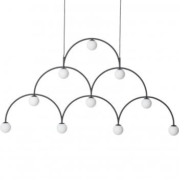 Designová závěsná svítidla Bounce