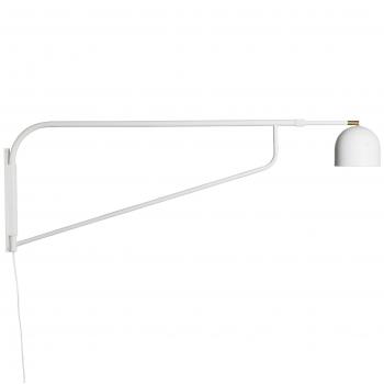 Designová nástěnná svítidla Bellman