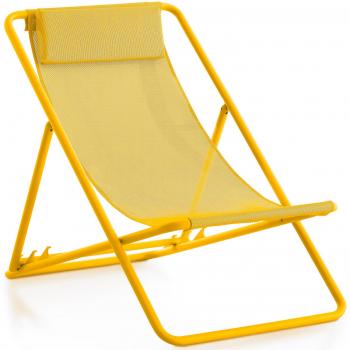 Designová zahradní křesla Trip Deckchair