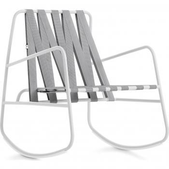 Designová zahradní křesla Dozequinze Rocking Chair
