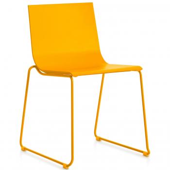 Designové židle Vent Chair Sledge