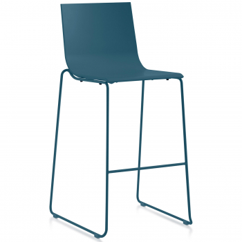 Designové barové židle Vent Stool Sledge