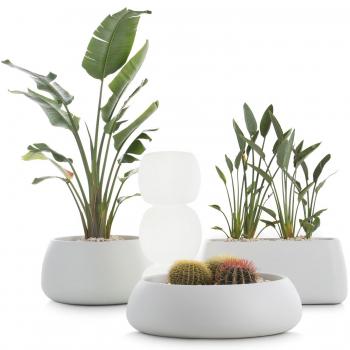 Designové květináče Gobi Planter