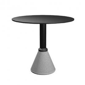 Designové zahradní stoly Table One Bistrot Outdoor kulaté