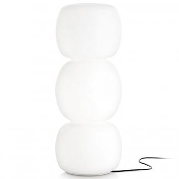Designová venkovní svítidla Spheres