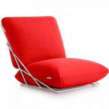 Designová zahradní křesla DIABLA Valentina Lounge Chair