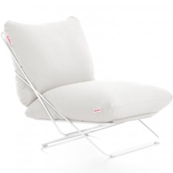 Designová zahradní křesla DIABLA Valentina Club Chair