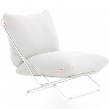 Designová křesla Valentina Club Chair