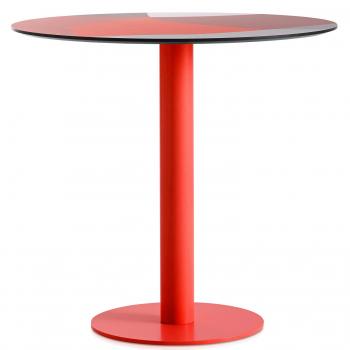 Designové jídelní stoly Abstrakt Mona Table Round