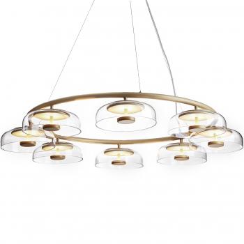 Designová závěsná svítidla Blossi Chandelier