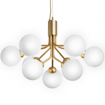 Designová závěsná svítidla Apiales