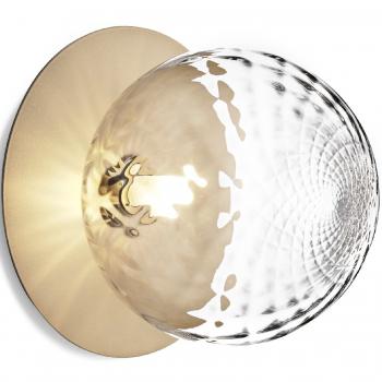 Designová nástěnná svítidla Liila Wall