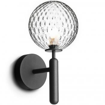 Designová nástěnná svítidla Miira Wall