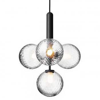 Designová závěsná svítidla Miira Chandelier