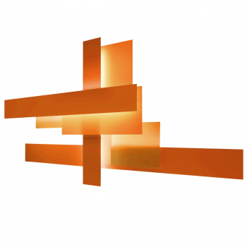 Designová nástěnná svítidla Fields