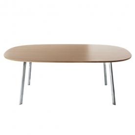 Designové jídelní stoly Deja-vu Table oválné