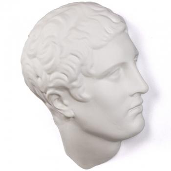 Designové figurky a sochy Memorabilia Mvsevm Discobolo Head