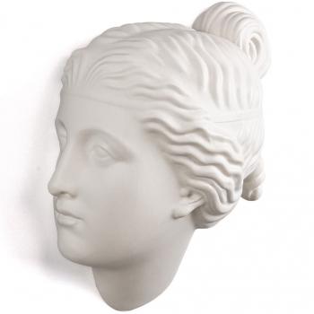 Designové figurky a sochy Memorabilia Mvsevm Nymph Head