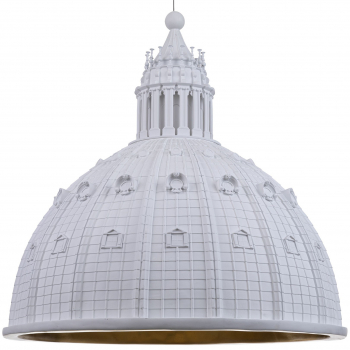 Designová závěsná svítidla Cupolone