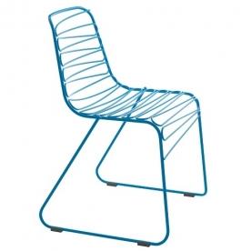 Designové zahradní židle Flux
