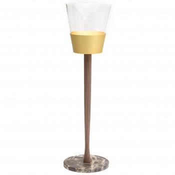 Designové chladiče na víno/ šampaňské Nomon Champagnera