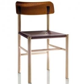Designové židle Trattoria Sedia
