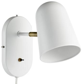 Designová nástěnná svítidla Bureau Wall lamp