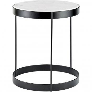 Designové odkládací stolky Drum Side Table