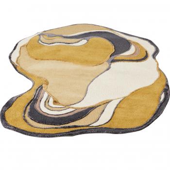 Designové koberce Earth rug