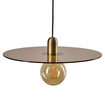 Designová závěsná svítidla Flachmann Pendant Large