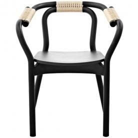 Designové židle Knot Chair