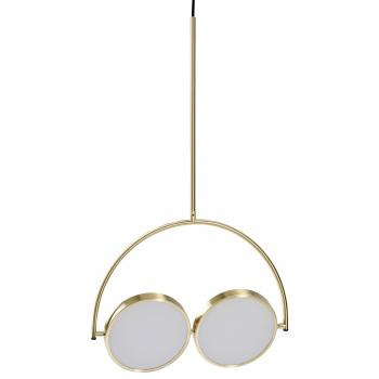 Designová závěsná svítidla In-Circles Pendant