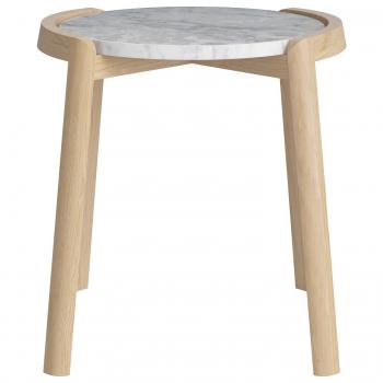 Designové odkládací stolky Mix Side Table