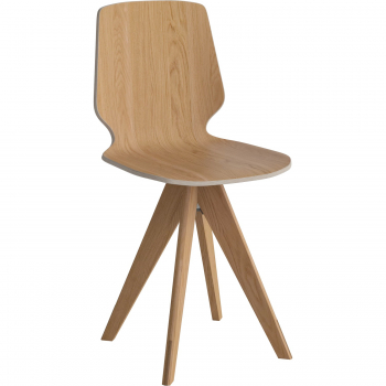 Designové židle New Mood dining chair