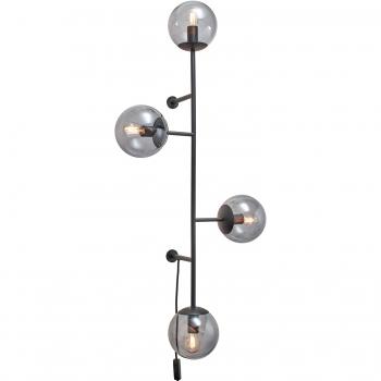 Designová nástěnná svítidla Orb Wall lamp