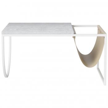 Designové konferenční stoly Piero coffee table
