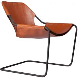 Designová křesla Paulistano Leather