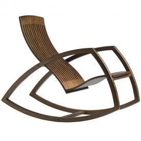 Designová houpací křesla Gaivota