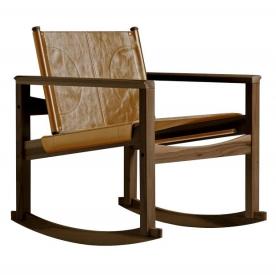 Designová křesla Peglev Rocking Chair