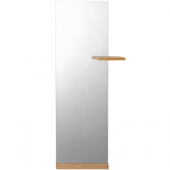 Designová zrcadla Shift Mirror Rectangular