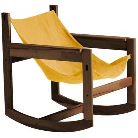 Designová křesla Pelicano Rocking Chair