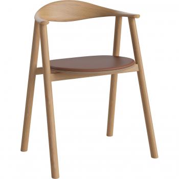 Designové jídelní židle Swing